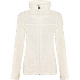 Meru Kaluga Fleece Jacket Women snow white